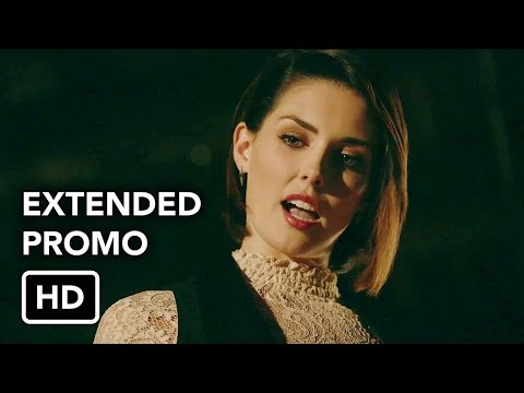 """The Originals 4x09 Extended Promo """"Queen Death"""" (HD) Season 4 Episode 9 Extended Promo"""