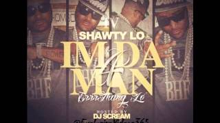 Shawty Lo - Yeah U (Feat. Rich Homie Quan & Plies) [Prod. By Big V] ( I