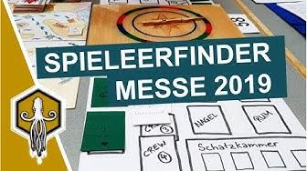 Internationale Spieleerfinder-Messe 2019