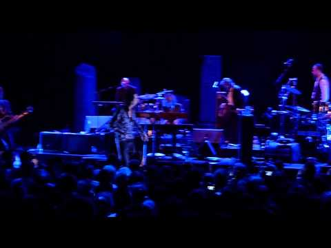 "Nick Cave & the Bad Seeds ""We Real Cool"" live @ Les Nuits de Fourvière Lyon 27/07/2013"