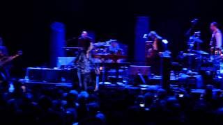 """Nick Cave & the Bad Seeds """"We Real Cool"""" live @ Les Nuits de Fourvière Lyon 27/07/2013"""