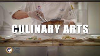 Culinary Arts | Orange Coast College