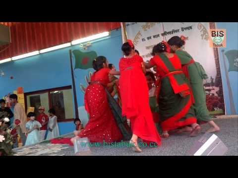 B.I.S.T - 26 - March - 2012 ( Jole Utho Bangladesh ) - Original Song