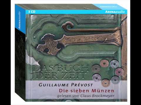 Claus Brockmeyer Liest Das Buch Der Zeit Die Sieben Münzen