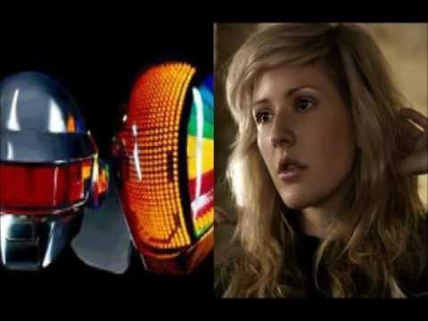 Lights Make Me Stronger (Daft Punk vs. Ellie Goulding) - Across the Aether Mashup