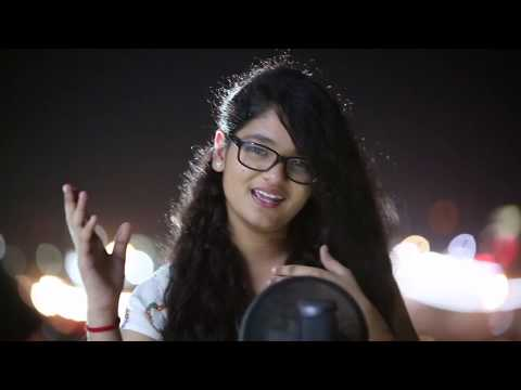 Aadat | Female Cover By Vridhi Saini Ft. Kushal Chheda | Ninja