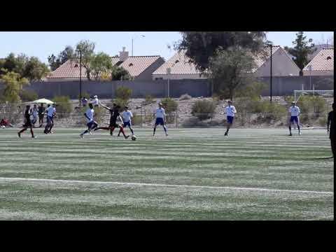 Corinthians Soccer Club Las Vegas College Showcase Presented by Absolute Media