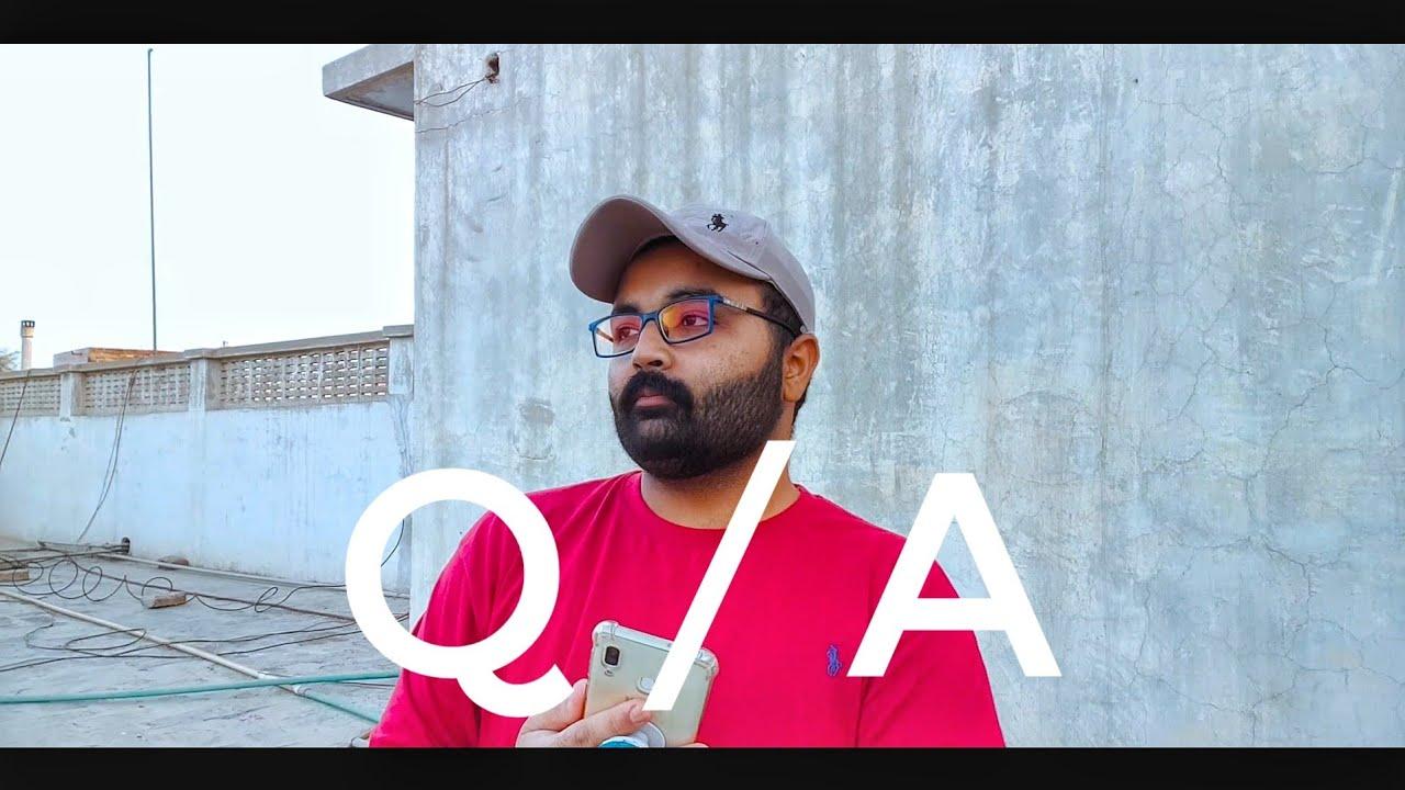 Apke Sawal Hamare Jawab (: | 1st Q\A