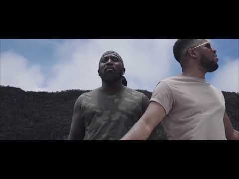 Yoan & Axel Tony   Jusqu'au Bout [Clip OFFICIEL 2018]