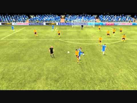 My FIFA 12 goals   Alex Chelsea