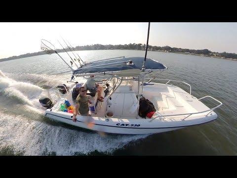 Tybee Island Spearfishing