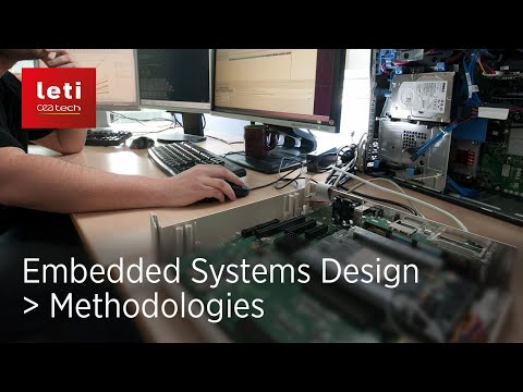 "2 ""Design & Embedded Systems"" - Design Methodologies"