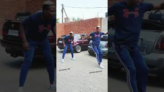 Limpopo boys keeping people entertained during lockdownn