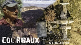 In memory of Col Ribaux †  26.10.1937 - 9.12.2018 - Mt Airly | Genowlan Mountain