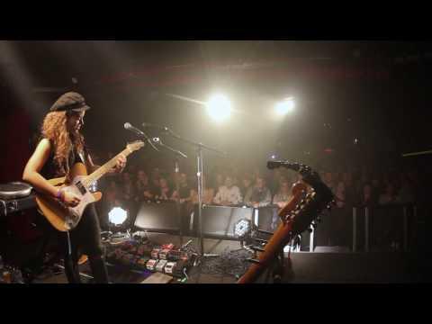 """Notion"" Live at The Corner, Melbourne 2016"