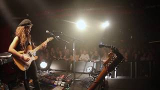 """Gambar cover """"Notion"""" Live at The Corner, Melbourne 2016"""