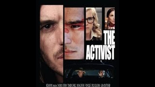 The Activist -Official TRAILER-