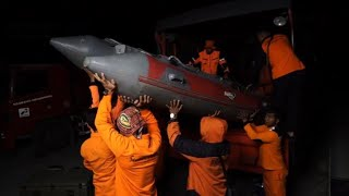 Dozens missing in Indonesia boat accident