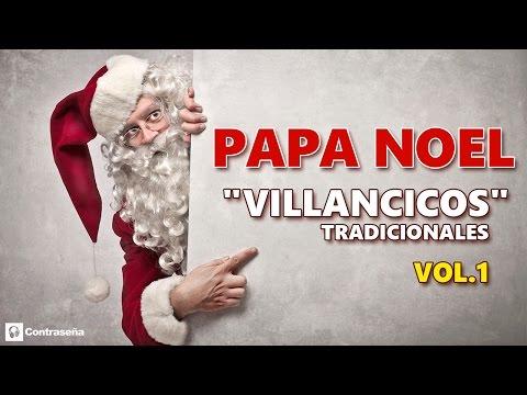 ¡Navidad! Villancico Navidad Tradicionales (Los Mejores Villancicos Infantil) Musica de Navidad Mix