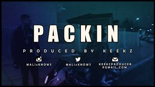 Nines x Skrapz x Ice City Boyz Type Beat - Packin | UK Rap/Trap Instrumental 2018