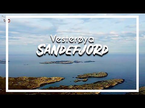 Norway: Sandefjord -