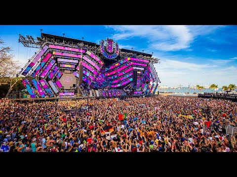 Ultra Music Festival 2019 Warm up | Best Festival Mix | Electro Dance 2019 Mix | Best Of EDM Mix