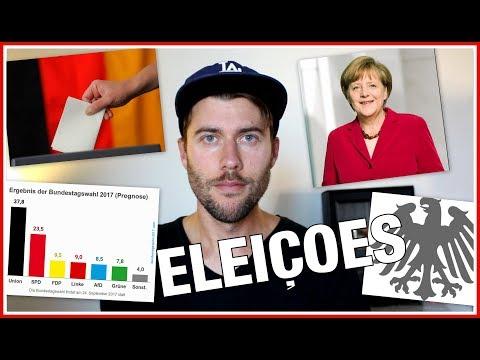 Um partido chamado FDP? | ELEIÇOES NA ALEMANHA 2017 | Quem vai reger a Alemanha ?