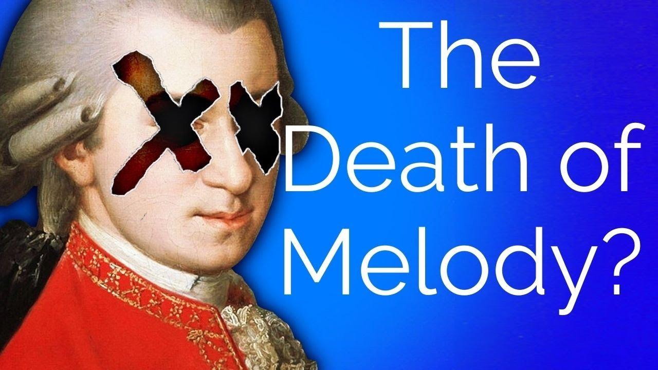 Miniblog #13 is melodie dood?