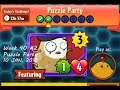 FJMZ Gaming - Today's Challenge! - Puzzle Party #37 (10JAN, 2017) - Plants vs. Zombies Heroes