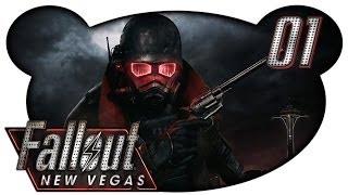 Fallout: New Vegas #01 - Der Kurier (Let