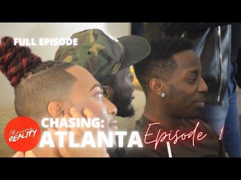 "Chasing: Atlanta | ""Chasing Atlanta"" (Season 1, Episode 1)"