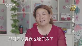 《田间示范秀》 20200620 种销不愁各有招 CCTV农业