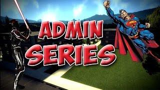 [GMOD FR] Admin Series : Administation En SuperAdmin | Admin Sur Gmod | Darkrp Series #5 | TronRP