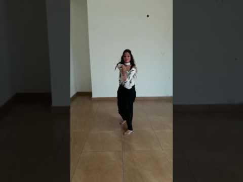Dance on Rozana