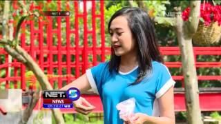 Video Teras Cikapundung, Ikon Baru Kota Bandung - NET5 download MP3, 3GP, MP4, WEBM, AVI, FLV November 2018
