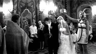 Европейская свадьба в Петербурге