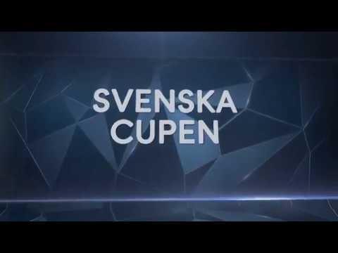 Svenska Cupen omgång 1: Oddevold-HBK 1-1 2018