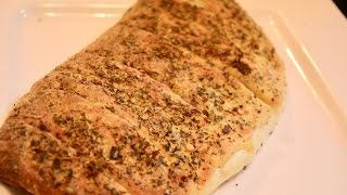 Dominos Style Garlic Bread | Garlic Bread Recipe