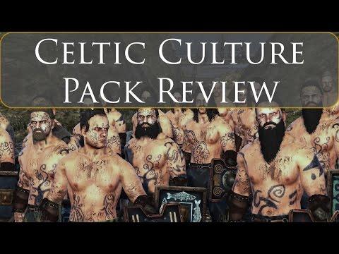 Total War Attila Celtic Culture Pack Review