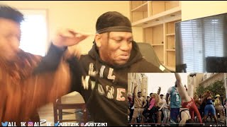 DaBaby- BOP on Broadway (Hip Hop Musical)- REACTION