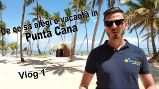De ce sa alegi o vacanta in Punta Cana, Republica Dominicana?