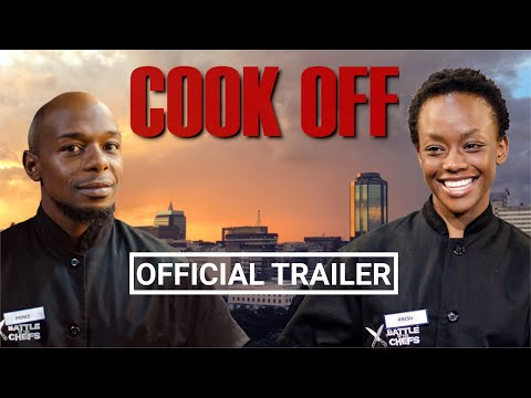 Zimbabwe's award-winning comedy movie 'Cook Off' is coming to Netflix