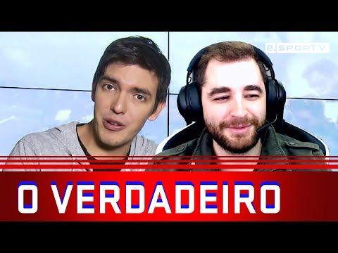 FALLEN FALA SOBRE TÍTULO NO BLAST PRO SERIES E MVP | Pro-Players #06