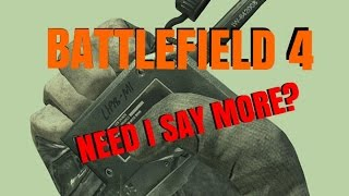 Battlefield 4 Jeep Stuff - Ode to C4 - Noobs and We Know It!
