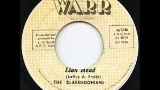 The Clarendonians - Lion Head [1979]