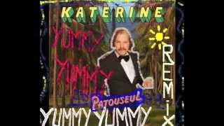 Philippe Katerine - Patouseul (YUMMYYUMMY REMIX)