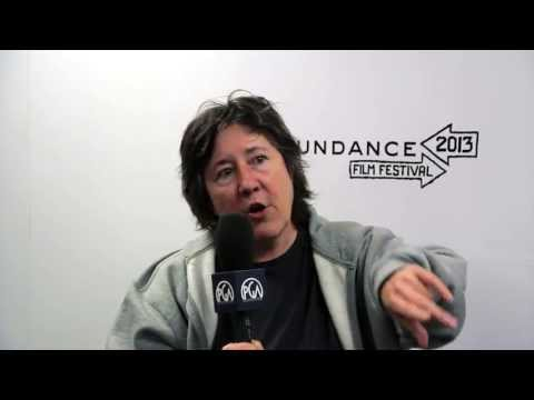 Christine Vachon at Sundance Film Festival