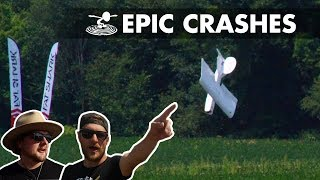 Most Epic Crashes of Flite Fest Ohio 2018