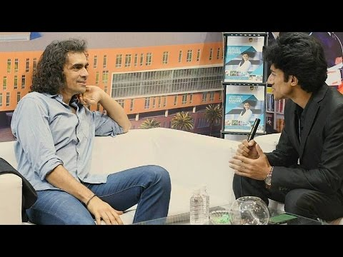 In conversation with Imtiaz Ali