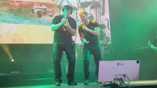 Quimera/Un buen amor - Pablo Alborán en Bogotá